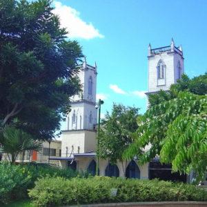 Catedral David Panamá