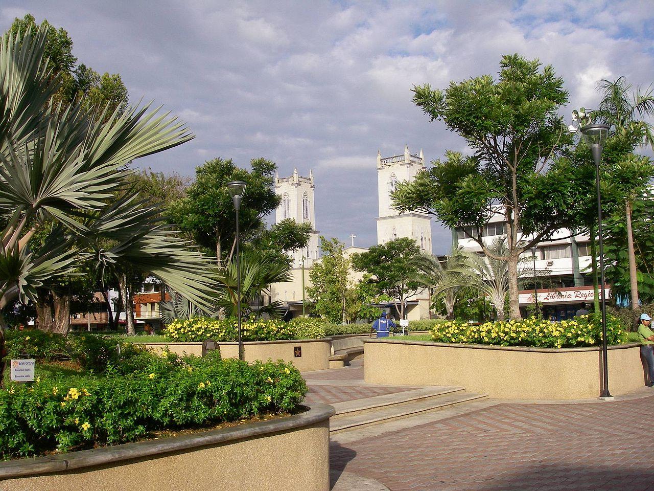 Ciudad de David, Panamá