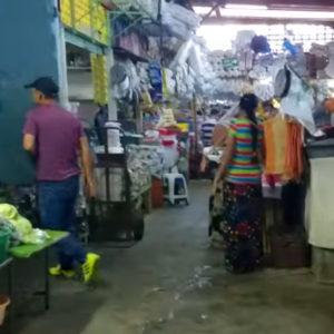 San Salvador Central Market