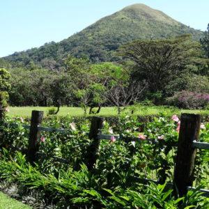 Surroundings of El Valle, Panama