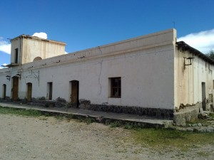 hostal El Yocavil